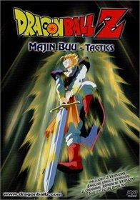 Dragon Ball Z - Majin Buu - Tactics