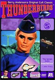 Thunderbirds - Set 5