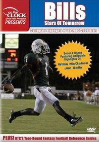 On the Clock Presents: Bills - 2005 Draft Picks Collegiate Highlights