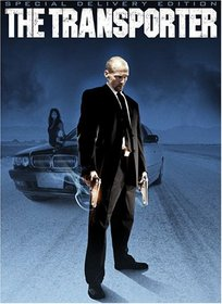 The Transporter (Special Delivery Edition)