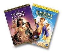 Prince of Egypt/Joseph - King of Dreams