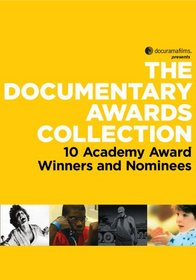Docurama Films presents the Documentary Awards Collection