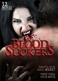 Bloodsuckers - 12 Movie Collection