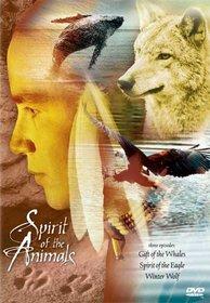 The Spirit of the Animals