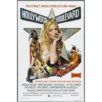 Hollywood Boulevard (1976) (Aniv Spec)