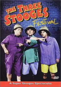 The Three Stooges - Festival