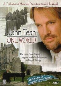 John Tesh - One World