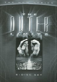 The Outer Limits - The New Series (2005) (Aliens Among Us/Death & Beyond/Fantastic Androids & Robots/Mutation and Transformation/Sex & Science Fiction/Time Travel & Infinity Collections)