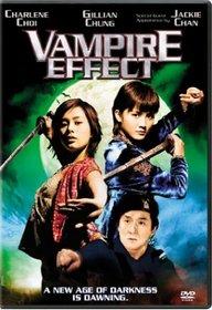 Vampire Effect