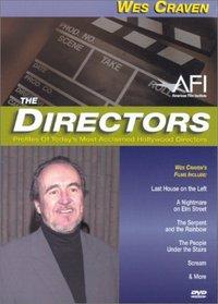 The Directors - Wes Craven
