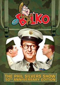 Sgt. Bilko - 50th Anniversary Edition (The Phil Silvers Show)