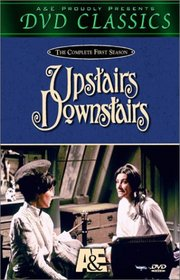 Upstairs Downstairs - The Complete First Season