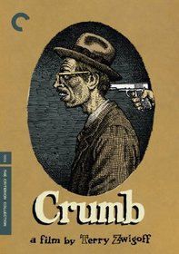 Crumb (The Criterion Collection)