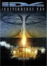 Independence Day (Lenticular Cover Edition)