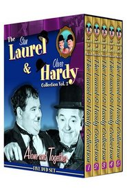 Laurel & Hardy Collection - Alone & Together