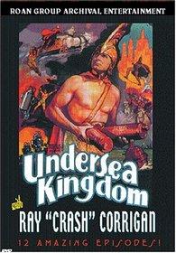 Undersea Kingdom -- Serial