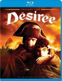 Desiree (1954) [Blu-ray]