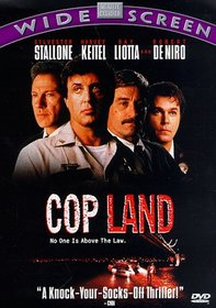 Cop Land (Ws)