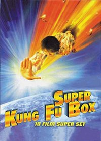 Super Kung Fu Box Set