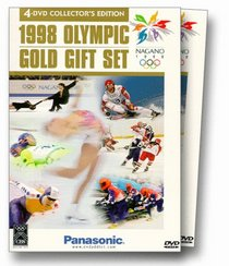 1998 Olympic Gold Gift Set (Gift)