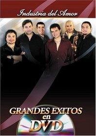 Industria Del Amor: Grandes Exitos En DVD