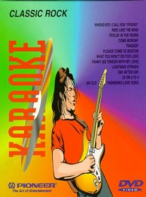 Karaoke / Classic Rock 501