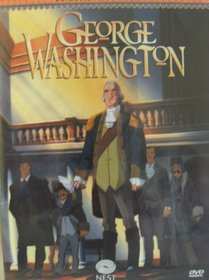 George Washington - Animated Hero Classics by NEST