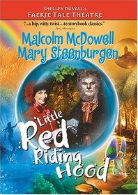 Faerie Tale Theatre - Little Red Riding Hood