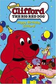 Clifford - Happy Birthday, Clifford!