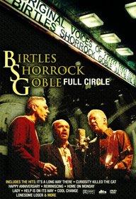 Birtles Shorrock Goble - Full Circle