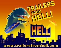 The Best of Trailers From Hell: Volume 1