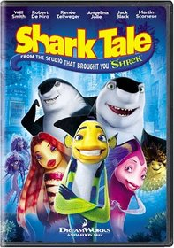 Shark Tale (Full Screen Edition)