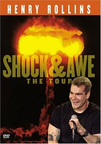 Henry Rollins - Shock and Awe