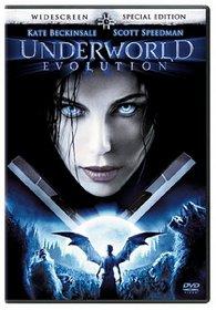 Underworld - Evolution (Widescreen Special Edition)