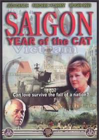 Saigon - Year of the Cat