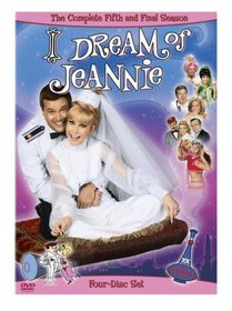 I Dream of Jeannie - The Complete Fifth Season