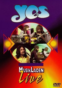 Yes - The Best of Musikladen