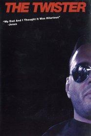 "Eddie Bravo's ""The Twister"" (Brazilian Jiu Jitsu)"