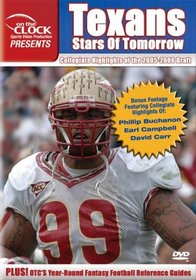 On the Clock Presents: Texans - 2005 Draft Picks Collegiate Highlights