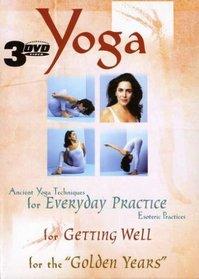 Yoga: For Everyday Practice