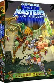 He-Man and the Masters of the Universe Vol. 3 (2002)