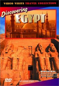 Video Visits: Discovering Egypt