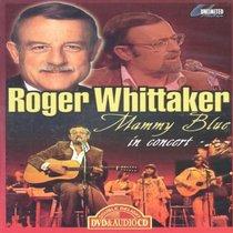 Mammy Blue: In Concert (W/CD)
