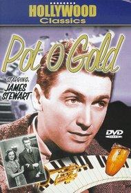 James Stewart 1: Pot O' Gold