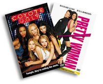 Coyote Ugly/Pretty Woman (10th Anniversary Edition)