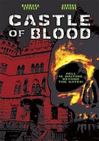 Castle of Blood (Uncensored Version)