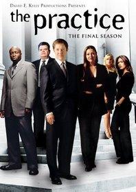 The Practice: The Final Season