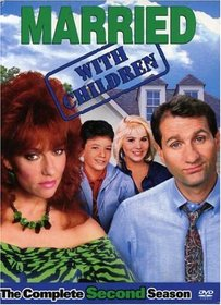 Married with Children - The Complete Second Season