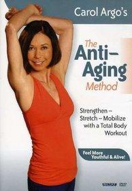 Carol Argo's the Anti Aging Method