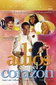 Adios Con El Corazon (Sub)